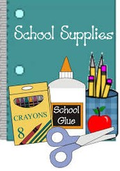 Classroom Supply Needs