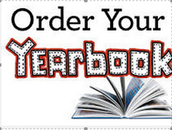 Yearbooks are Coming!