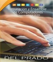 REPARACIÓN Y ENSAMBLE DE COMPUTADORES
