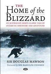 Mawson's Book