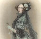 Lady Ada Byron