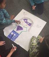Superhero Creativity!