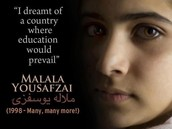 Malala's POV