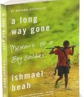 Ishmael Beah's Book