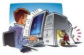 vídeo Internet arma mortal