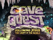 Cave Quest VBS July 18-21