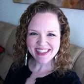 Sarah Riordan, Music Specialist