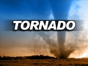 How do you know when a Tornado is coming?