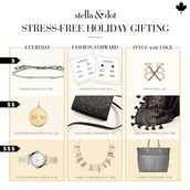 Gifts for every budget