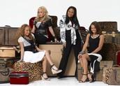Mi película favorita era The Cheetah Girls.