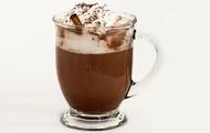 un chocolat