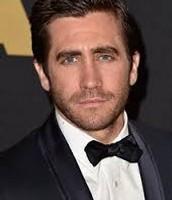 Paris-Jake Gyllenhaal