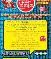 Tech-Dojo September 28th 2013