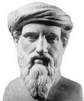 Who's Pythagoras?
