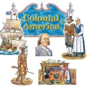 3rd Graders Appreciate Colonial America