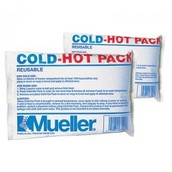 Heat packs and Ice packs
