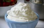 Why Cloudy's ice cream?