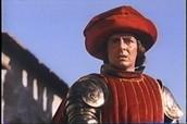 Benvolio - Act 3 - Scene 1