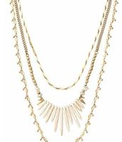 Zuni Necklace (3 ways to wear)