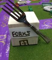 Forks Resturant