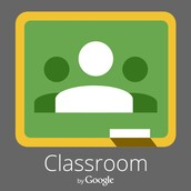 Google Classroom Icon Added!