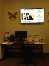 DREAMers Student Resource Center now Open @ Canada Library!