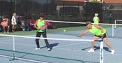 The history of pickleball