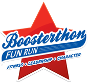 Boosterthon Fun Run - Friday, February 26th