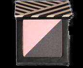 Color Shade Eye Duo -  Slipper/Slate $34