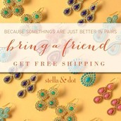 Celebrate Spring with a Brand New Stella & Dot Collection!
