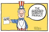 GDP- Gross Domestic Product
