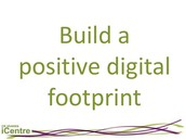 Is your footprint positive?