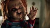 No me gusta nada Chucky