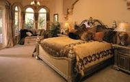 El dormitorio