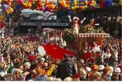 Cologne Carnival.