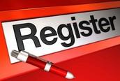 Registation Link