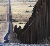 U.S- Mexican Border