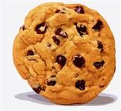 Little Kid Cookie Sale!