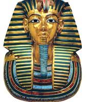 Pharoah Tutankhamun