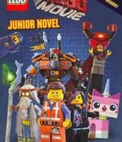LEGO, The lego movie: junior novel  by Kate Howard