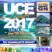 UCE 2017 | The 11th
