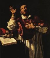 St. Charles Borromeo