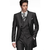 Suit for groom