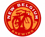 New Belgium Pumpkick!