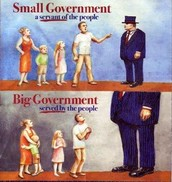 Small vs big government