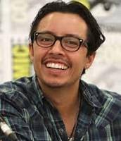 Efrain Ramirez plays Pedro.