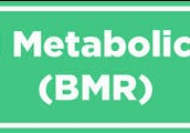 How to find your BMR