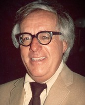 About the authur: Ray Bradbury