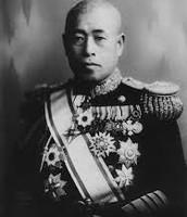 Admiral Yamamoto Isoroku