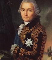 General Jean De Rochambeau